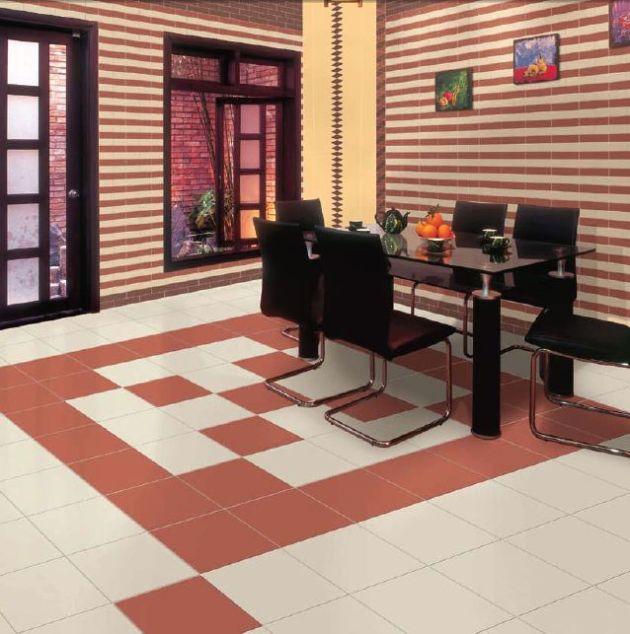 gạch thẻ ốp tường cotto (caladding tiles) gốm đất việt