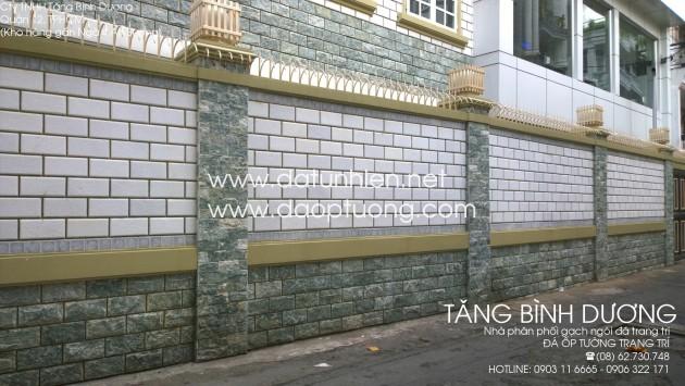 Đá ốp tường