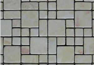 đá ghép trang trí mosai