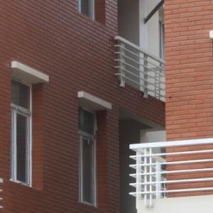 Nhà Ốp Gạch Thẻ Ốp Tường