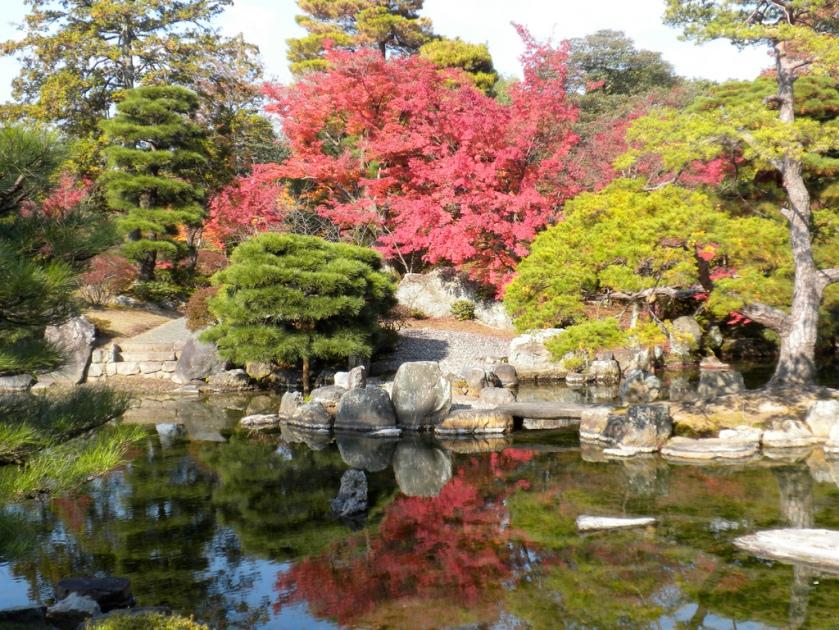 Katsura Rikyu Gardens Kyoto Japan 18